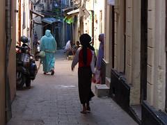 Shopping Zanzibar