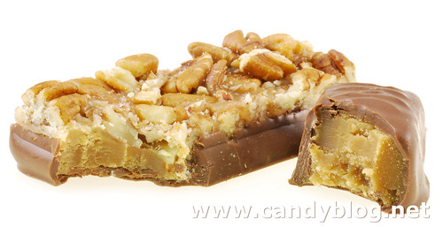 See's Pecan Butterscotch Bar