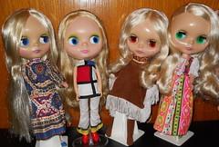 Blonde Blythes <3