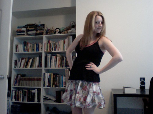 3/22/11 outfit #2
