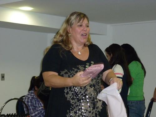 Lançamento da Sancion Angel - Coleção Zodiac - Brasília 25/03