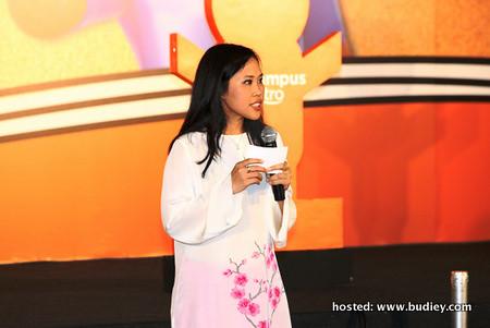 Yasmin Megat - Head Of Education, Astro