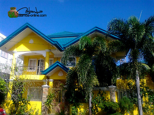 Angels' Haven in Solemar del Pansol, Calamba-Online