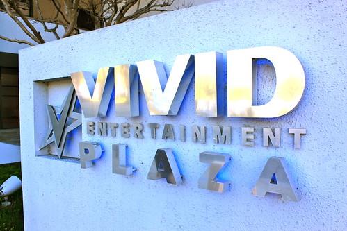 AHF Press Conference @ Vivid Entertainment Plaza 12011
