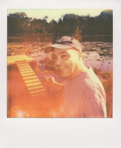 PolaroidOne600 / Impossible PX680
