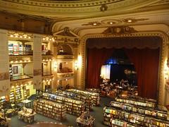 Librairie Ateneo, Recoleta