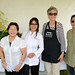 Chefs Anne Carpenter and Jennifer Nguyen at #MauiAgFest