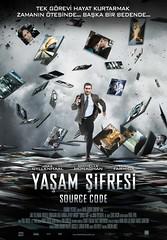 Yaşam Şifresi - Source Code (2011)