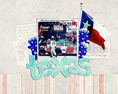 Texas On My Mind