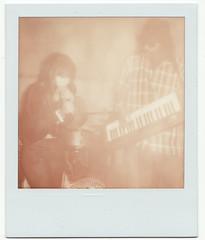 Nite Funk / Nite Jewel + DâM-FunK / Mexican Summer + GvsB / SXSW 2011