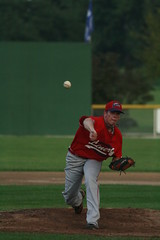 DeKalb County Liner Pitcher