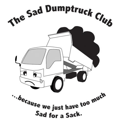 Sad Dumptruck Club