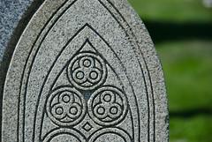 Irish marker