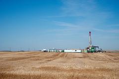 PD 152 Drilling Rig.jpg (Dcysiv Moment) Tags: saskatchewandd drilling oil rig rural gulllake saskatchewan canada