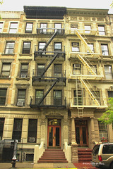 A Manhattan Greystone (Pocoken) Tags: manhattan newyork thebigapple midtownapartments eastcoast