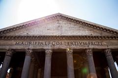 IMG_6619 (Eric.Burniche) Tags: roma roman romaitaly romaitalia rome romeitaly italy italia ancient ancientrome europe travel history