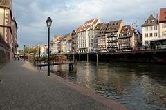 Strasbourg (annalisabianchetti) Tags: strasbourg strasburgo city cityscape urban architecture canal france francia alsazia
