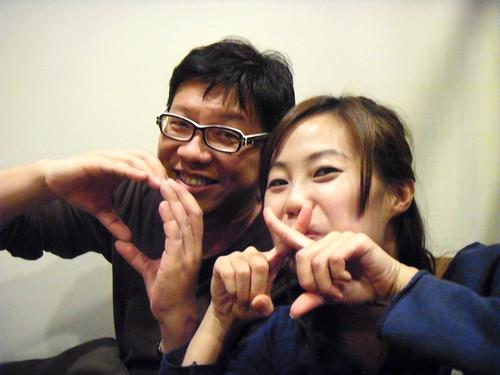 瀚威 & Melody