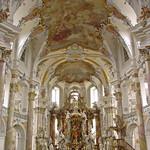 2005-07-01 07-04 Oberfranken, Thüringen 012 Basilika Vierzehnheiligen thumbnail