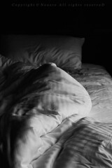 (NOURA - alshaya ) Tags: white black love canon flickr d iso 500 non lovly noura 2011        nouero  1