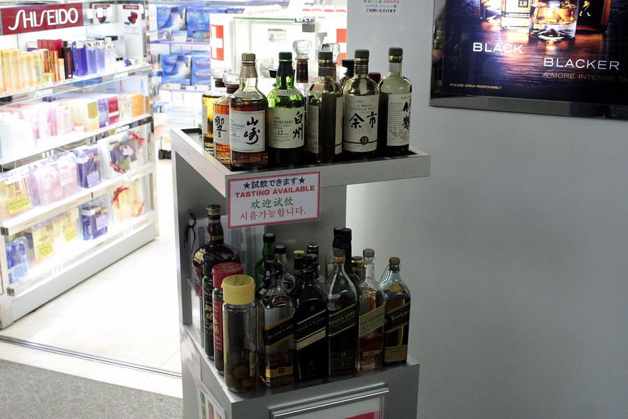 Narita airport(3)