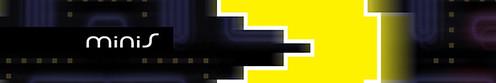 minis: Pac-Man: Championship Edition
