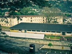 Тюрьма в Канди
