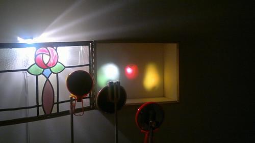 Les fruits d'une mure réflexion3 Loriot Melia