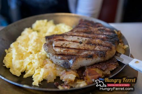 Thomas's Ham N Eggery Diner