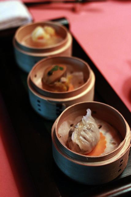 Man Wah - Mandarin Oriental