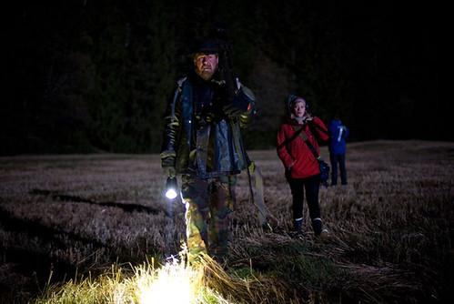 Photo (1) du film THE TROLL HUNTER