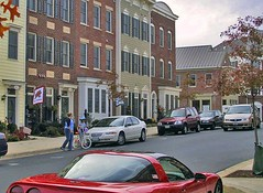 Kentlands (by: EPA Smart Growth)