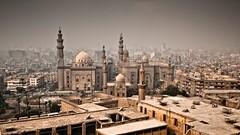 Cairo (dani.Co) Tags: city smog nikon egypt mosque ali cairo egipto mohamed d300 elcairo danico mehemet