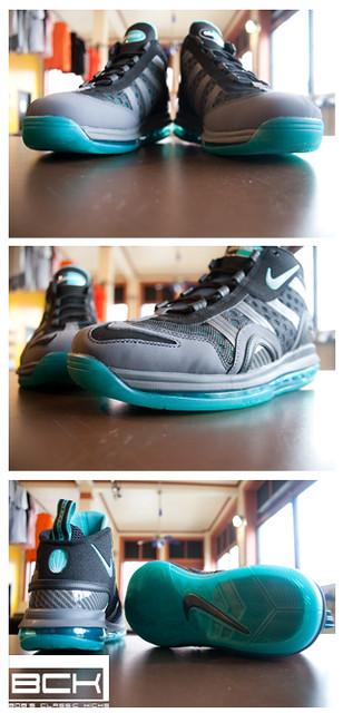 Nike Air Max Sensation 2011