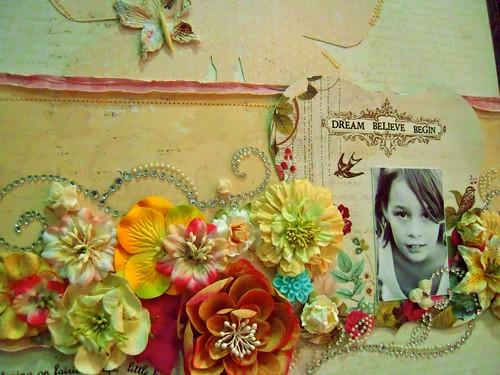 TREND: flower embellishments
