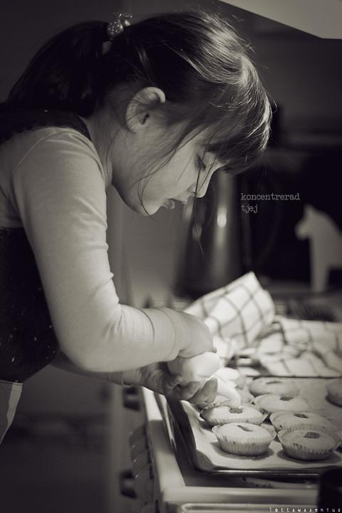 x muffins