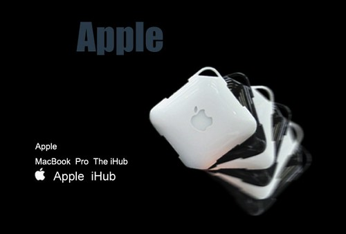 Apple USB Hub
