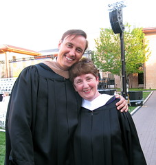 My Favorite Math Teacher (jurvetson) Tags: school saint dallas texas graduation marks commencement speech jt sutcliffe steveseay