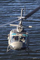 COPYRIGHT FRANCISCO FRANCS TORRONTERA (OROEL (Francisco Francs Torrontera)) Tags: huey bellhelicopter uh1h uh1huey famet spanisharmyhelicopter