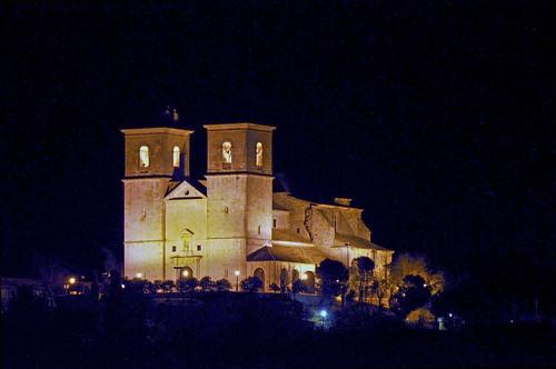 Iglesia de Campo Real