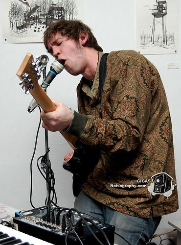 GIGAS @ Lost & Found - Feb 4th 2011 - 03