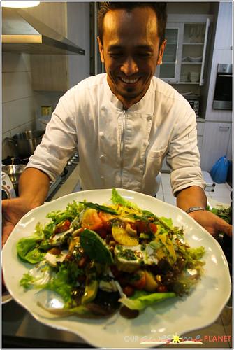 Chef Sau