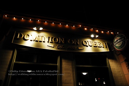 The Dominion On Queen