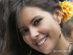 Mexico DF - La sonrisa de una mujer (Polycarpio) Tags: méxico mexicana mexico mexique poly gallardo mexiko messico polyfoto mekishiko polycarpio jmgallardo juanmanuelgallardo polygallardo juanmgallardo