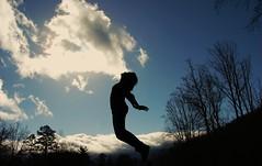 I believe I can fly by Noe-bear18