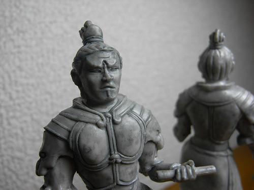 和の心仏像コレクション3-17