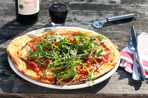 pizzazon