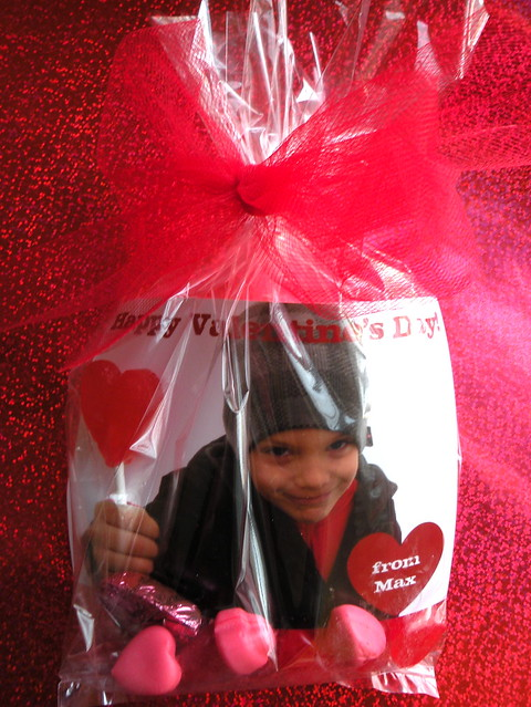 MF Valentine Bag