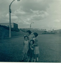 Image titled Helen,Mary and Isobelle Murphy 1962