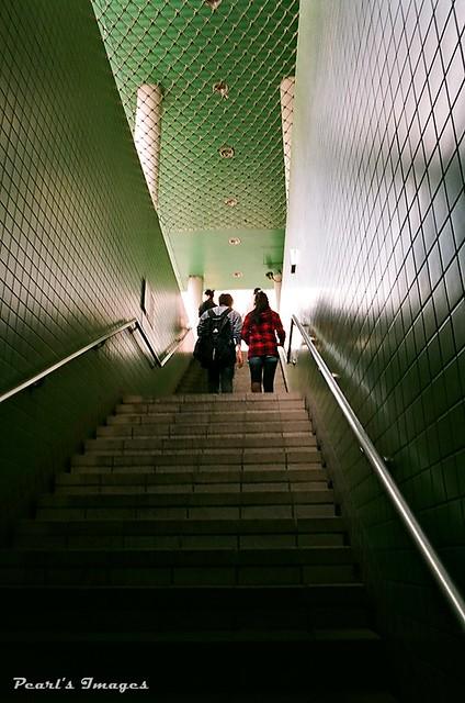 出口 Exit